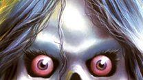 Goosebumps: '25 years of horror-lite'