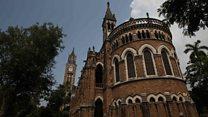 'मुंबई विद्यापीठामुळे आमचं नुकसान'