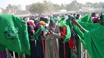 Somaliland: Ololaha doorashada iyo haweenka ganacsatada ah