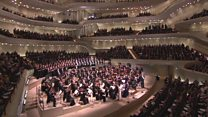 How algorithms helped design a concert hall