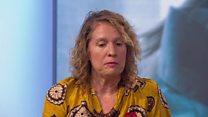 'Too unwell to work due to the trauma'