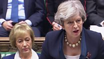 Leaders address Westminster harassment claims