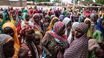 Cameroun : le HCR parle les réfugiés venus de la partie anglophone