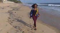 Sabiq Miss Liberiya necə sahibkar oldu?