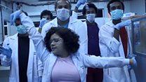 'Mostrei que o Brasil pode se destacar', diz brasileira que venceu concurso de videoclipes da Science