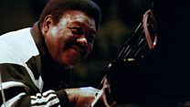 Five things about Fats Domino