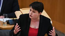'Dam has broken' on Westminster scandal