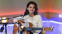 Katie Melua launches the 2017 BBC Children In Need single LIVE!