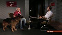 """""""بتوقيت مصر"""": الكلب البطل"""