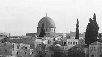 سڑسٹھ الفاظ نے مشرق وسطیٰ کو بدل دیا