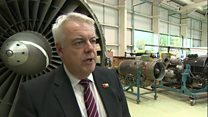 Economic boost from scrapping air tax