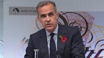 Interest rate rise 'a straightforward decision'