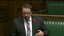'I was horrifically assaulted' - MP