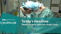 Lingohack: урок англійської про здоров'я