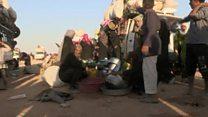 Estado Islâmico perde Deir al-Zour, seu último grande reduto na Síria