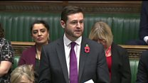 Tory MPs accused of blocking votes at 16