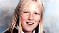 'My best friend was murdered aged 14'