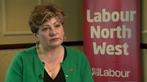 Thornberry 'groped and flashed at'