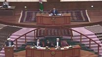 برخورد مجلس افغانستان با سوء استفاده برخی از نمایندگان
