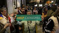 قرار بازداشت اروپایی برای رهبر برکنار شده جداییطلبان کاتالونیا