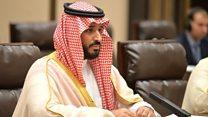 حکم حکومتی ولیعهد عربستان، چرا محمود بن سلمان، خودیها را به زبندان انداخته؟