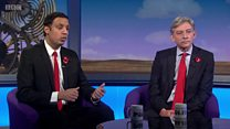 Labour candidates will not challenge result