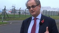 Cardiff Airport 'paying poverty wage'