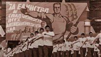 百年回首:俄国十月革命与我