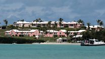 Paradise Papers: Bermuda is 'tax transparent'