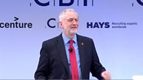 'Queen should apologise,' suggests Corbyn