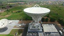 L'Afrique à la conquête de l'espace