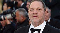 'We took a deep breath when Weinstein came'