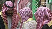 حرکات ولیعهد عربستان؛ انقلاب، کودتا یا اصلاحات؟