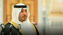 مقتل نائب أمير منطقة عسير في تحطم مروحية جنوبي السعودية