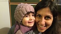Boris must 'correct' jailed Iran mum comment