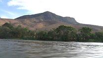 Future of Brazil's contaminated river unknown
