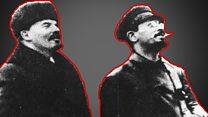 ¿Qué fue la Revolución Rusa de 1917 y por qué fue tan importante?
