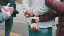 Stop and search: Is it fair?