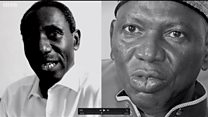 Révolution russe: plusieurs africains s'en souviennent