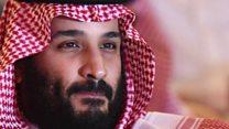 Derrière la campagne d'arrestations du prince héritier Mohammed bin Salman