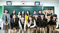 Giới teen Hàn Quốc nghĩ gì về Trump?