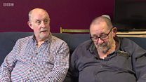 Two men reflect on gay convictions apology