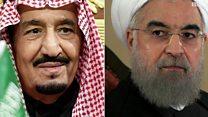 إيران والسعودية: هل يتحول التلاسن إلى حرب مباشرة؟