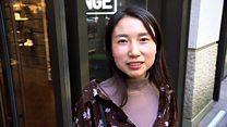 中国百姓形容美国的一句话