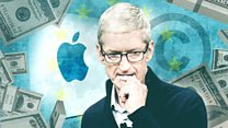 Apple's secret tax bolthole revealed