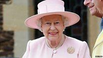 天堂文件:女王的兰开斯特公爵领地