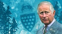 Prince Charles's offshore investments revealed