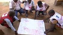 How making maps can save lives