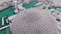 Louvre Abu Dhabi: Three things to know