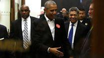 لماذا استدعت محكمة أمريكية باراك أوباما؟